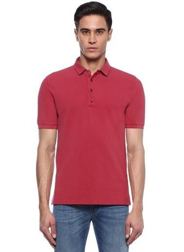 Alpha Studio Tişört Kırmızı